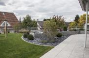Von Beton zu Naturstein