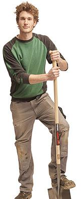 Gärtner - Dienstleistungen